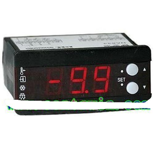 单制冷温控器具有压缩机开机延时保护,温控探头故障告警功能