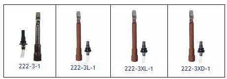 不可调管架的低流量管罩