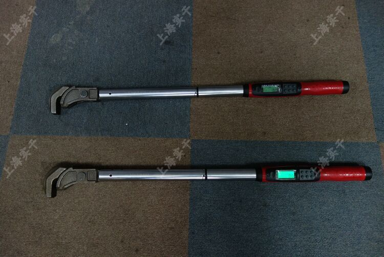 SGGQ钢筋专用紧固数显扳手