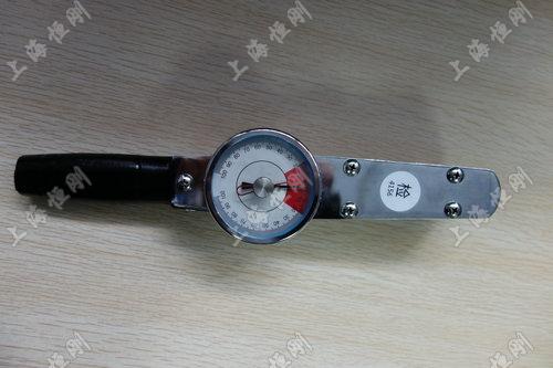 表盘式检测扭力扳手