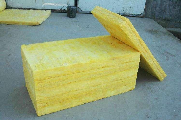 40k*100mm钢结构玻璃棉最新价格