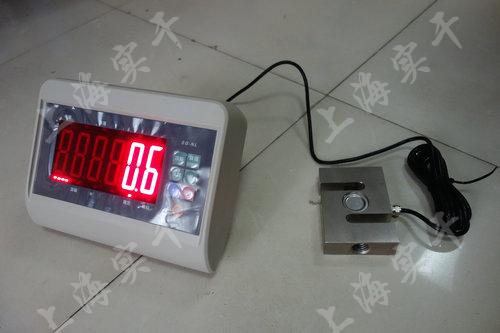 S型推拉力計