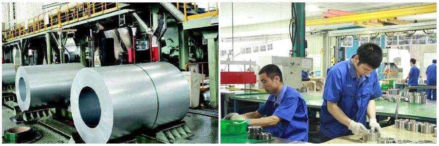金索坤公司动态-钢铁行业改革
