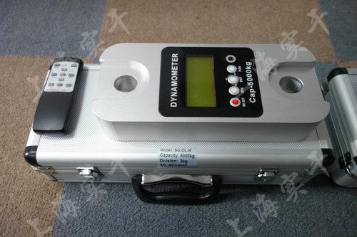 SGLD無線智能測力儀