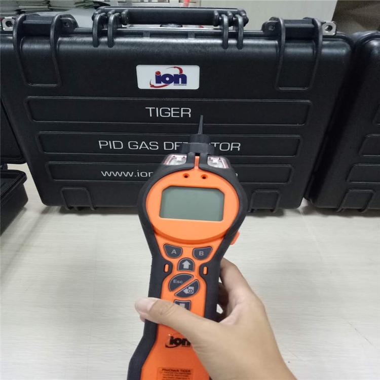 英国离子pct-lb-02型的ppb基本款voc检测仪