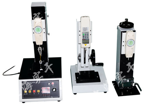 SGDZ電動單柱測試台