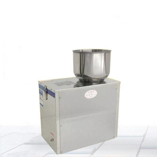 杂粮粉定量分装机
