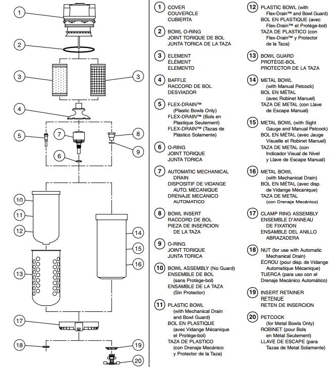 汽车机械温控控接线图