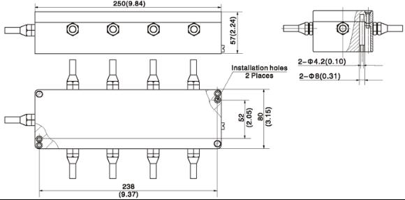 电路 电路图 电子 原理图 580_286