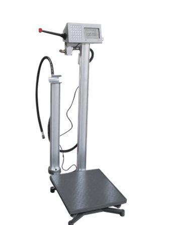 <strong>独立型液化石油气充装电子秤</strong>-上海本熙科技