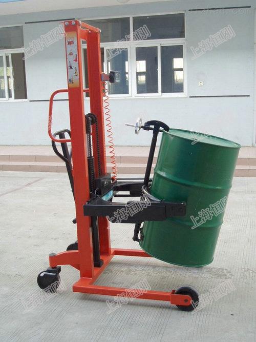 自动油桶车秤