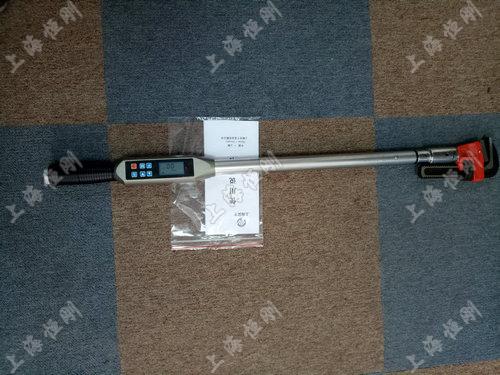 40-200N.m扭力扳手  管钳扳手头