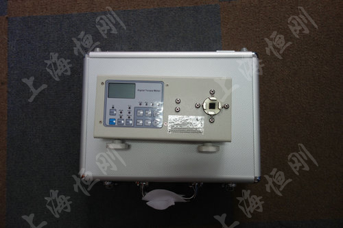 SGHP电批扭力检验仪器图片