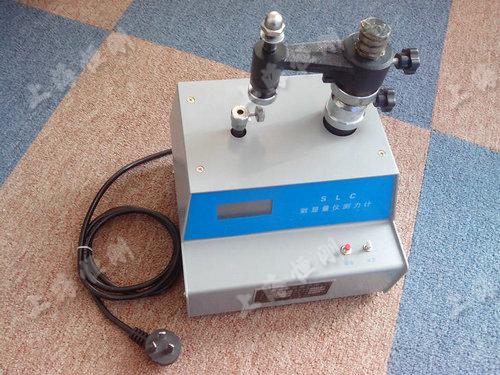 扭簧表数显测力仪图片