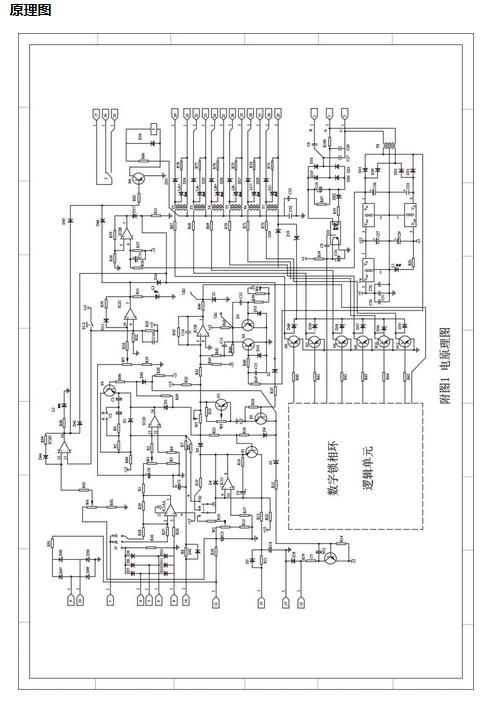 2 产品特点 锁相控制模拟-数字触发电路 开环—闭环两种控制方式