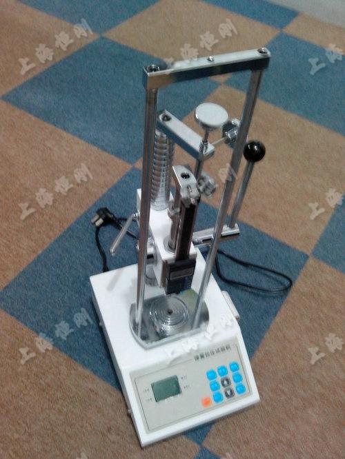 SGTH彈簧拉力檢測設備圖片
