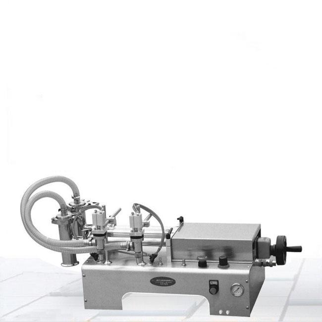 液体计量灌装机