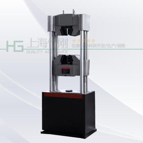 台式电子万能试验机