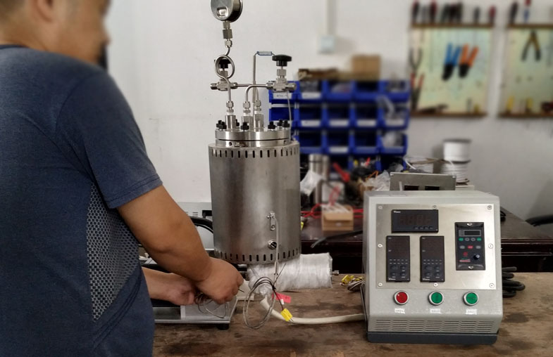 科研仪器设备