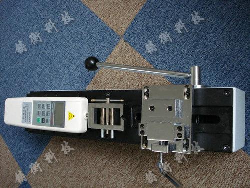 SGWS接线端子拉力仪