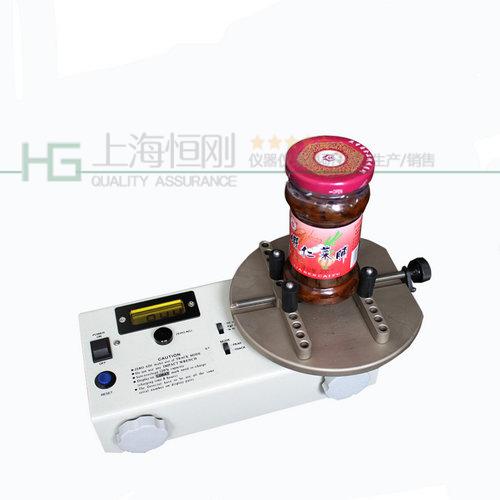 SGHP数显瓶盖扭矩测试仪图片