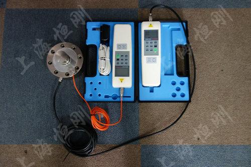 轮辐式推拉电子测力计图片