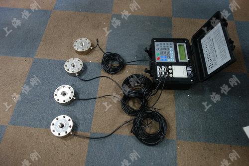 多通道推拉电子测力计图片