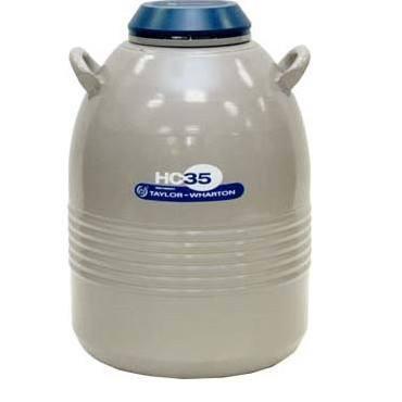 HC35液氮罐