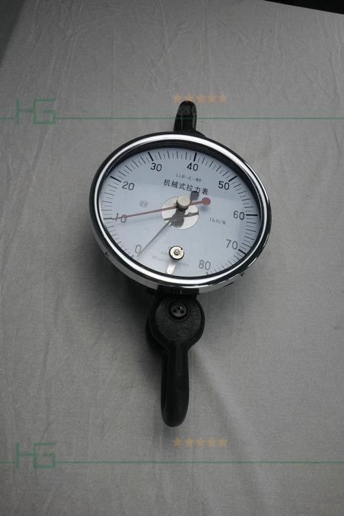 机械式拉力仪图片