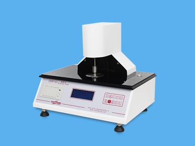 包装膜袋厚度测定仪