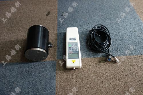 SGZF柱形电子测力计