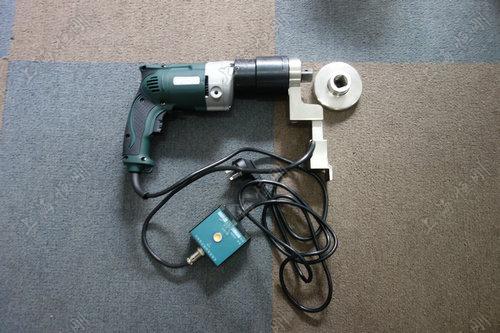 技术中心 其他文章 正文          定扭矩电动扳手结构新颖,体积小,重
