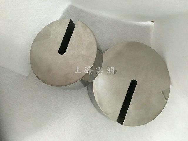 不锈钢C型砝码