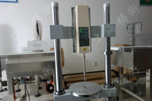 SGSZ双柱立式电动机台