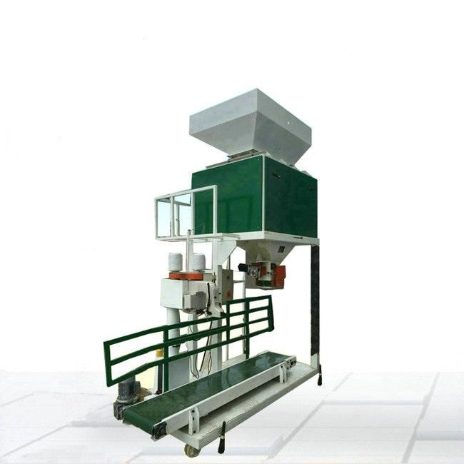 肥料包装机