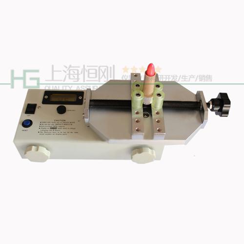 口红管扭矩测试仪图片
