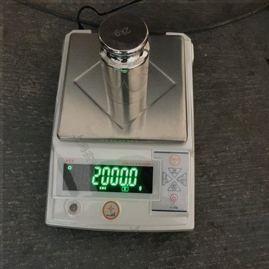 6公斤电子称0.01克