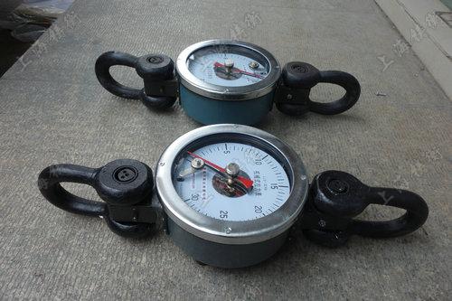 SGJX机械式测力表