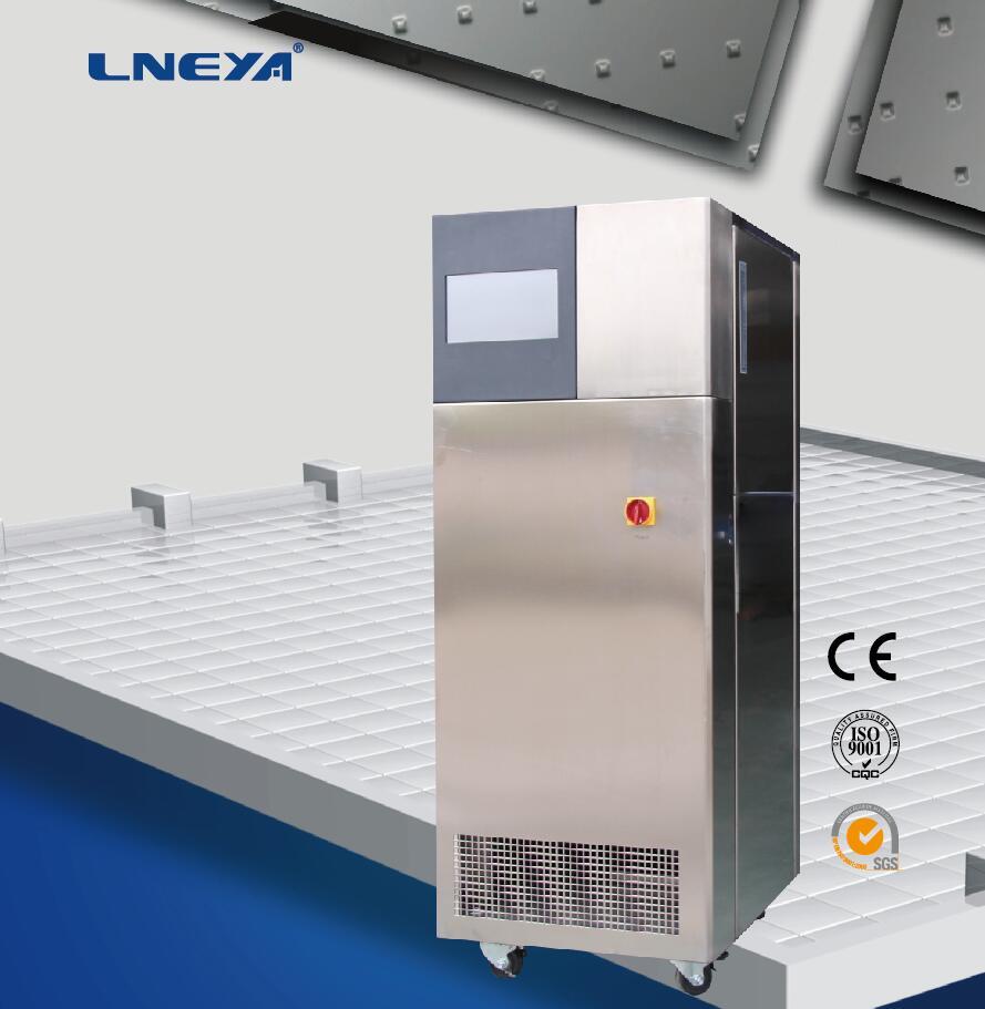 制冷加热一体机设备膨胀阀如何安装?