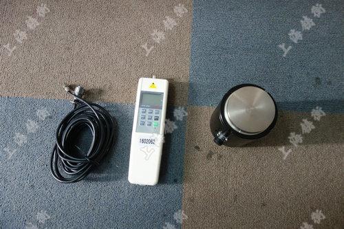 SGZF柱形数显测力仪