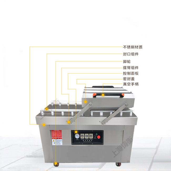 粽子包装机