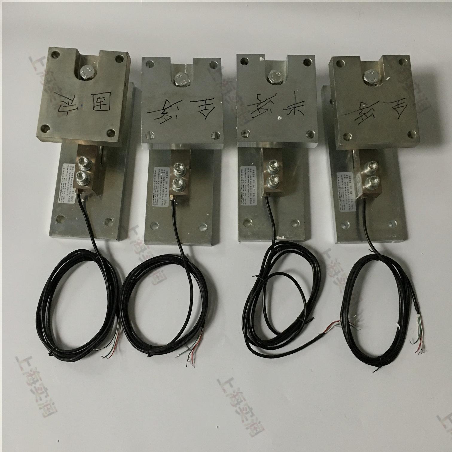 储料斗的重量检测电子秤