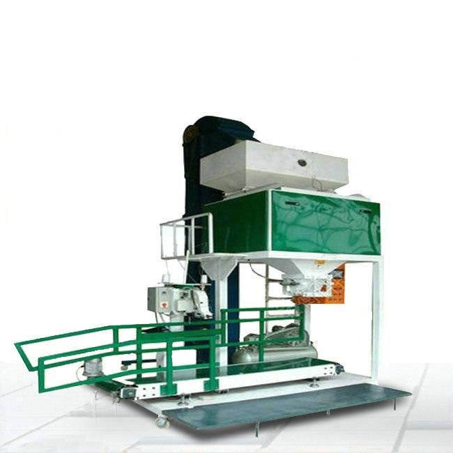 颗粒自动称重包装机
