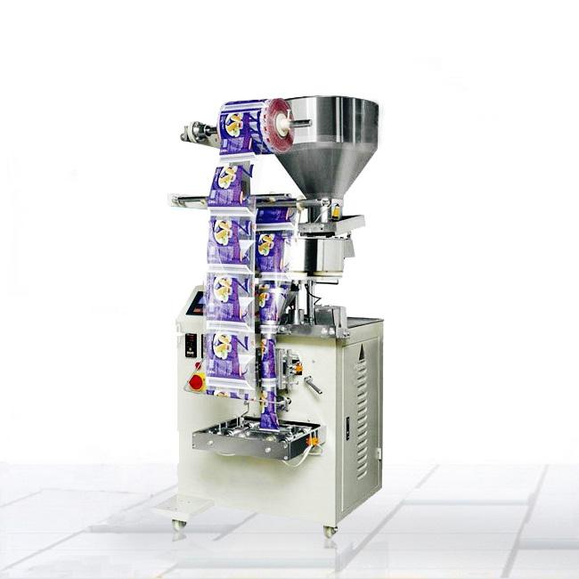 药品颗粒自动包装机