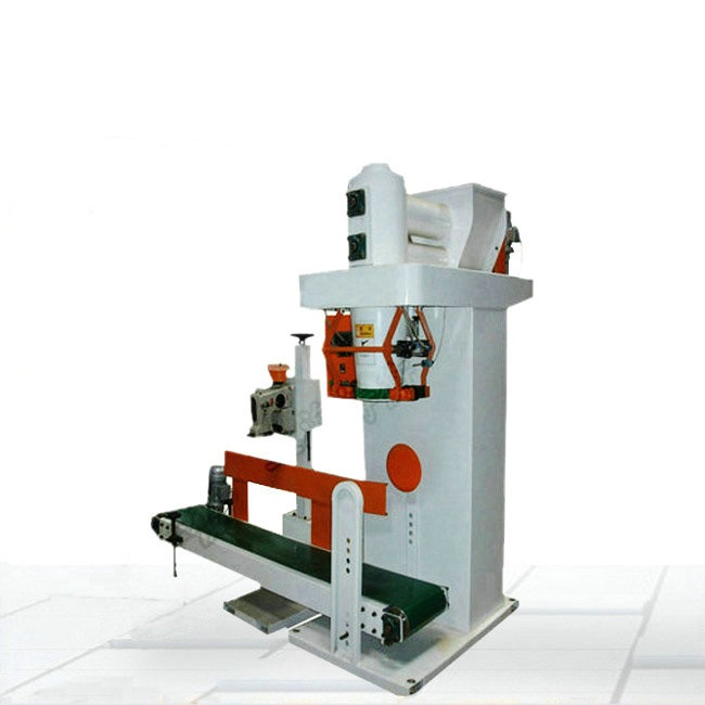 矿粉包装机