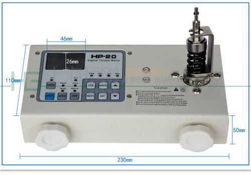 电批扭力检测机