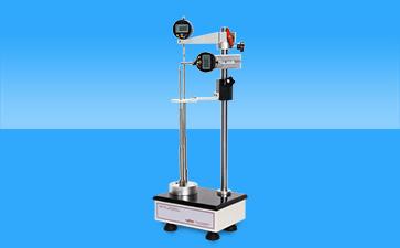 输液瓶壁厚测量仪