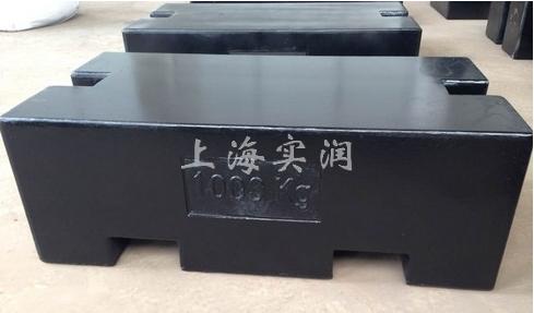 扬州1吨砝码