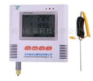 土壤温度记录仪