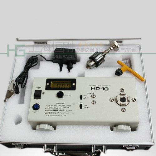 可通訊的扭力測試儀